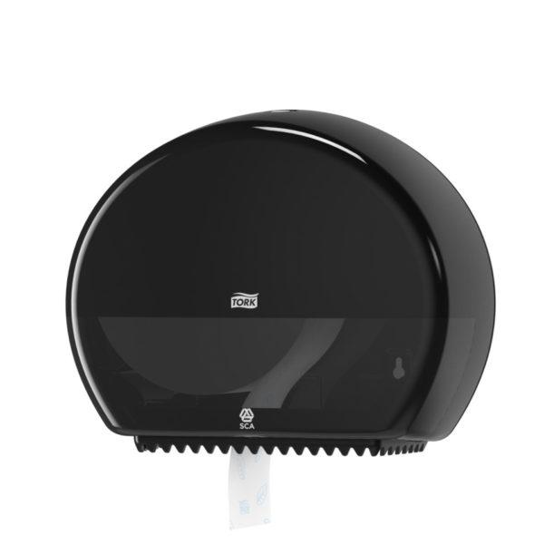 tork-dispenser-dlya-tualetnoj-bumagi-v-mini-rulonah-chernyj