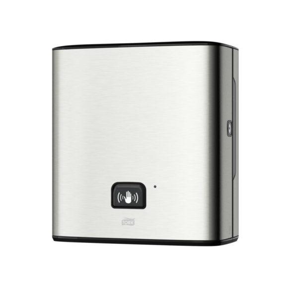 tork-matic-dispenser-dlya-polotenets-v-rulonah-s-sensorom-intuition-metall