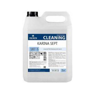Средства для рук (Линия CLEANING)